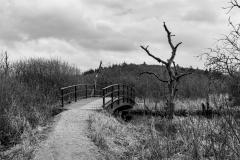 Ørnsø bro m træ