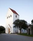 Alderslyst Kirke 3