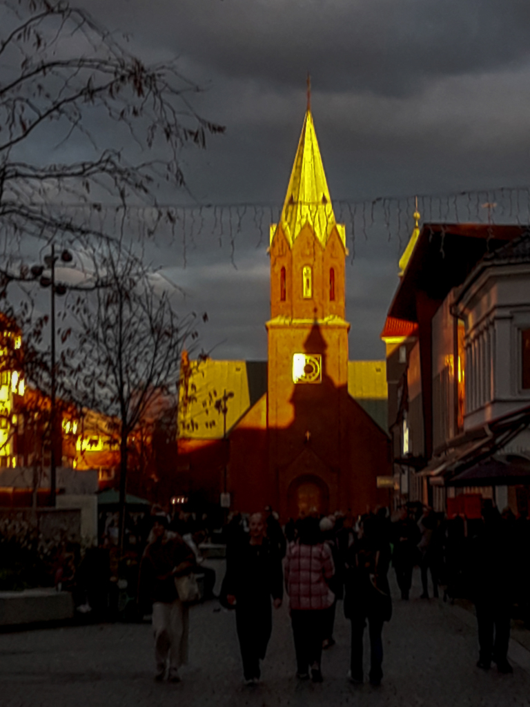 byens-lys