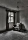 Poul O. Jensen: Living Room
