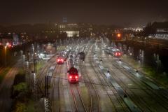 Aarhus-banegård