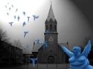 invasion-silkeborg-kirke