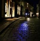 Street Light Aarhus