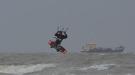 lone-kitesurfer