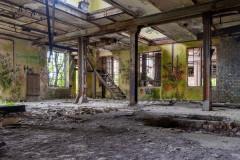 Briketfabrik