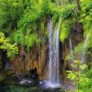 City Slunt Waterfall 1
