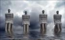 Bading Sculptures