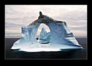 Jørn B. Hede: Iceberg-2