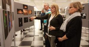 4. januar 2018 // Klubaften på Viborg Bibliotek